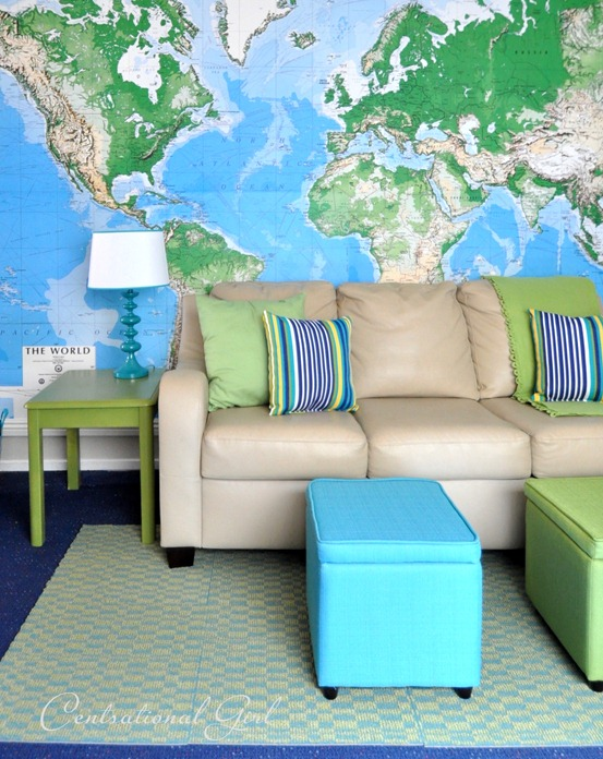 map wall and flor tiles cg