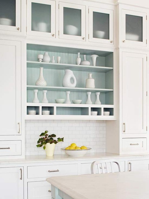 white ceramics bhg