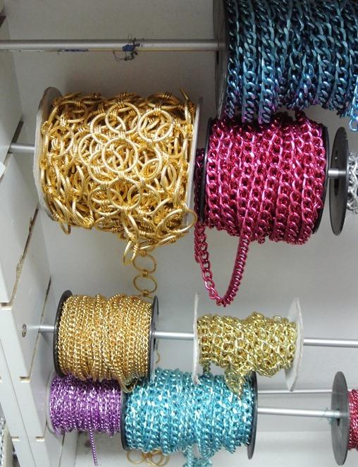 ba da blingy chain
