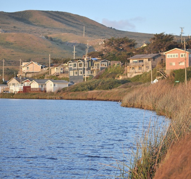 bodega bay homes