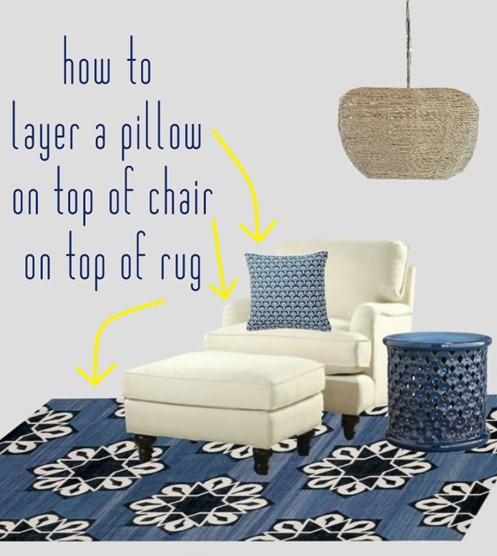 how to layer furnishings intro