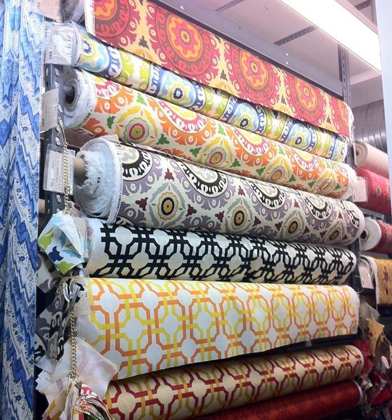 mood waverly fabrics