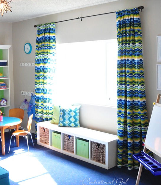 playroom window panels cg