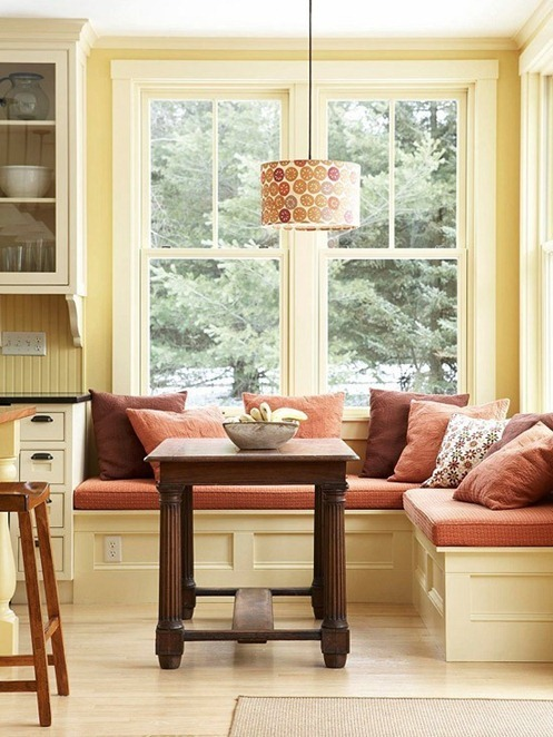 window seat bhg