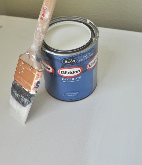 color match glidden paint