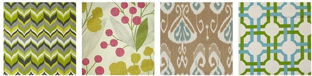house fabric collection