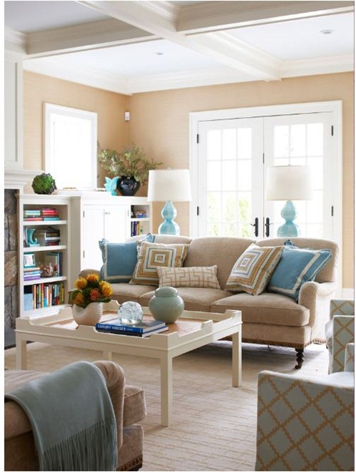 layered blues patterns muse interiors