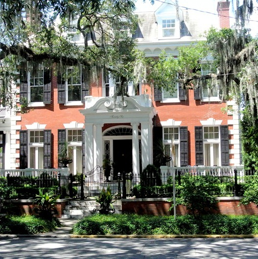 savannah home