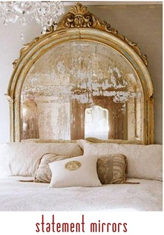 statement mirrors for bhg
