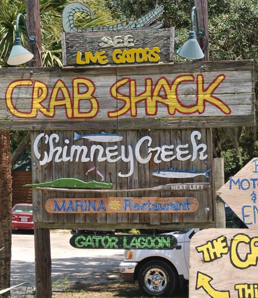 tybee crab shack