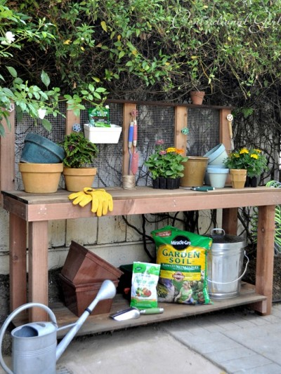 diy-redwood-potting-bench-centsational-girl.jpg