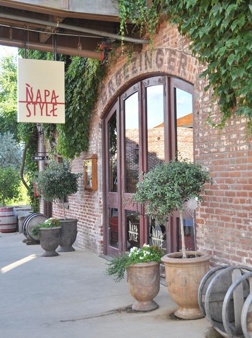 napa style store