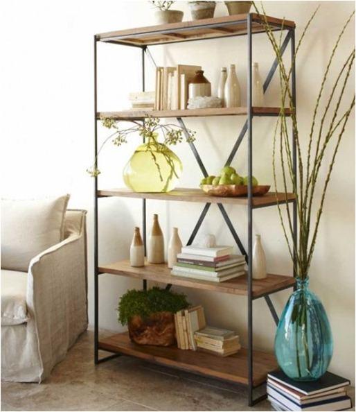 viva terra bookshelf