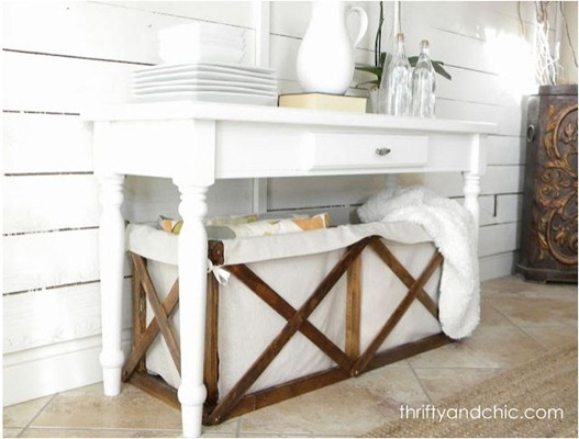 x base crate thriftyandchic