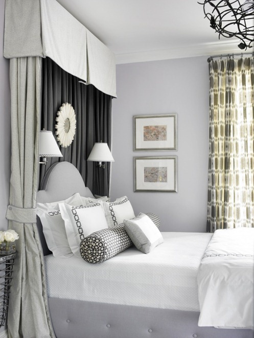 Ten Things To Hang Above The Bed Centsational Girl