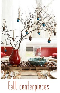 fall centerpieces article
