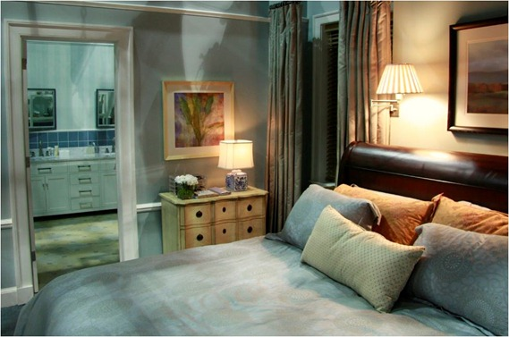 good wife bedroom