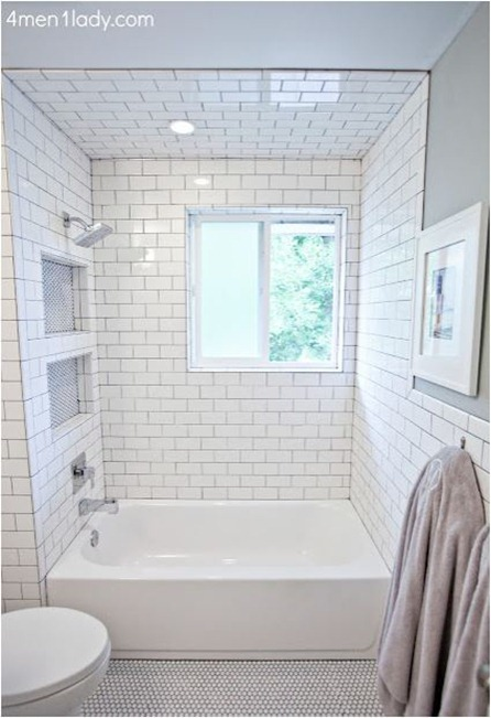 remodeled bath 4men1lady