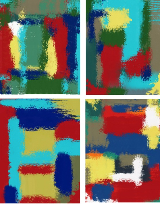 4 abstracts