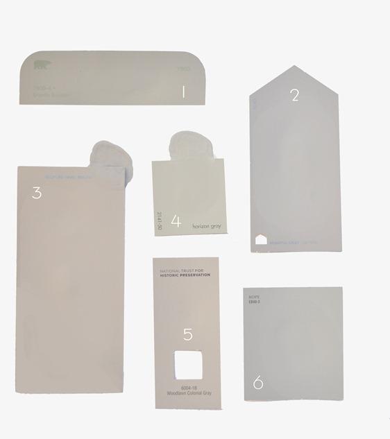 Martha Stewart Cement Gray Paint Colors : Favorite gray paint colors centsational girl