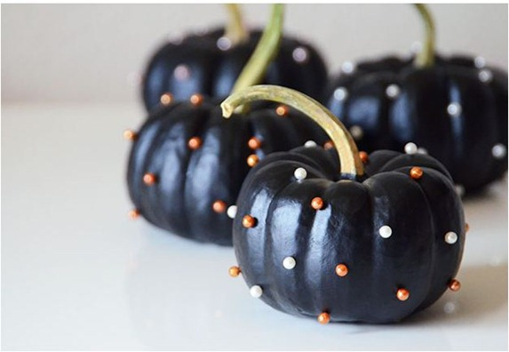 black pumpkins fabulous k