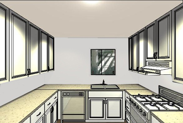 shelter kitchen cabinet plan