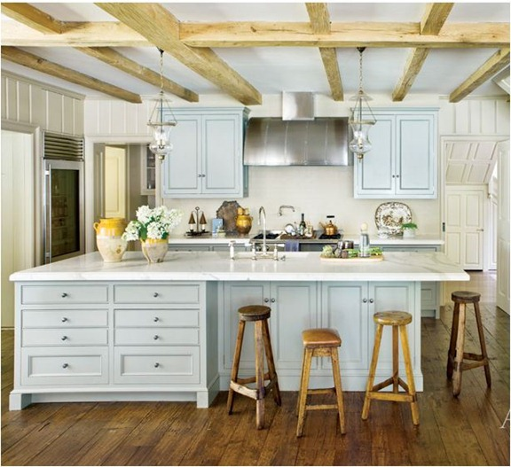 elegant kitchen atlanta homes mag