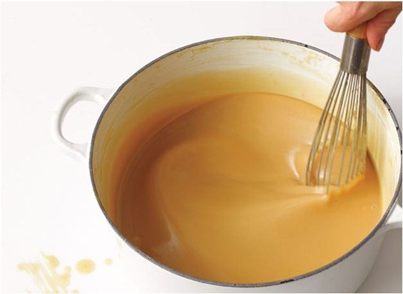 gravy tips