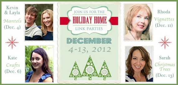holiday home banner 2012