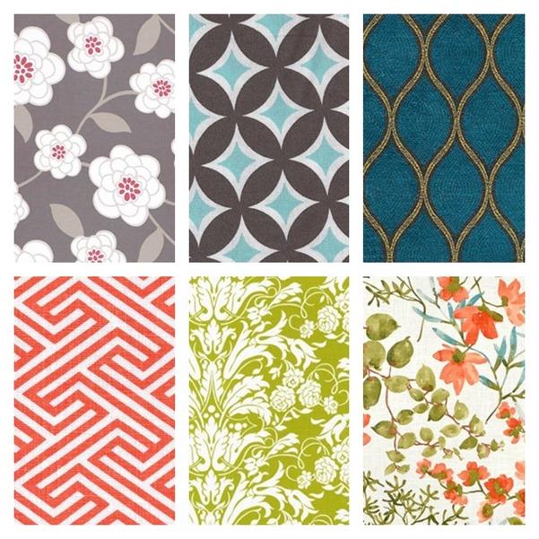 tonic living fabrics