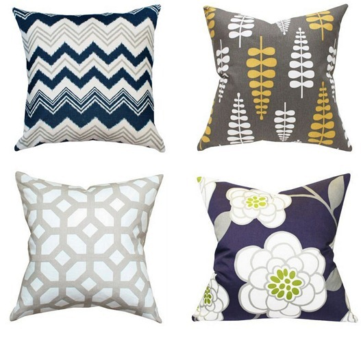 tonic living pillows