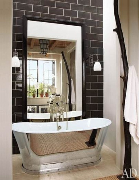 charcoal tile architectural digest