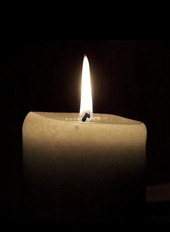 newtown candle