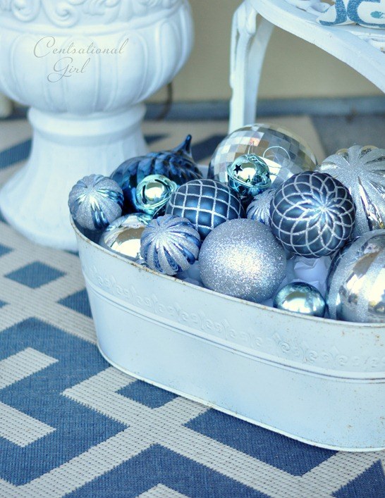 pile of ornaments cg