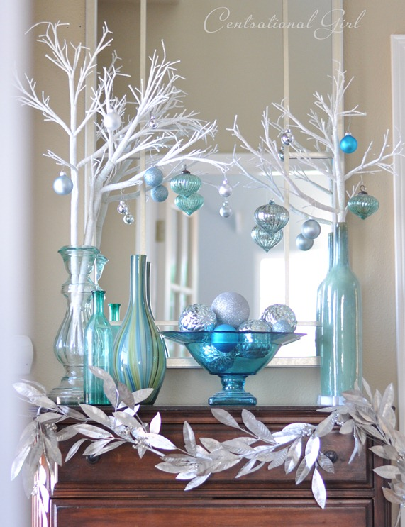 winter entry vignette