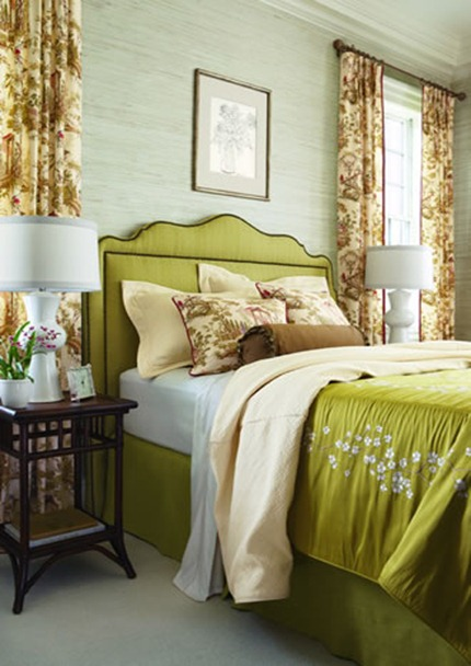 calico corners upholstered headboard