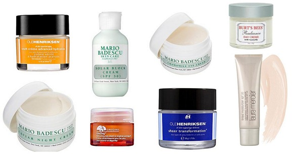 kates skin care picks