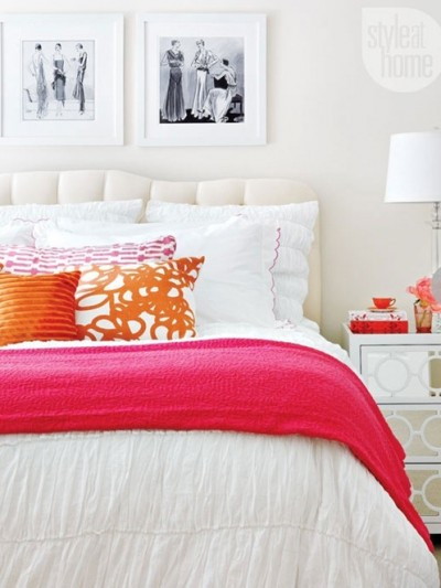 pink-and-orange-linens-styleathome.jpg
