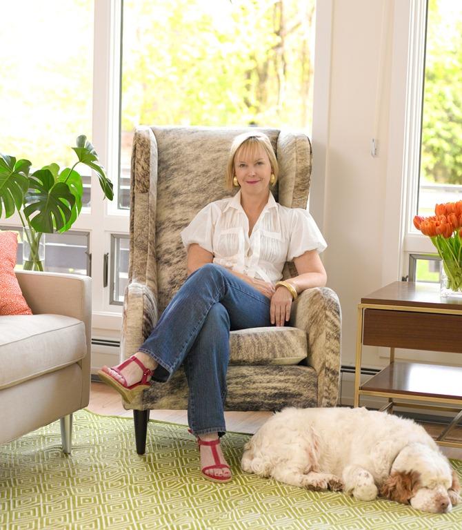 Centsational Style: In The Spotlight: Annie Selke
