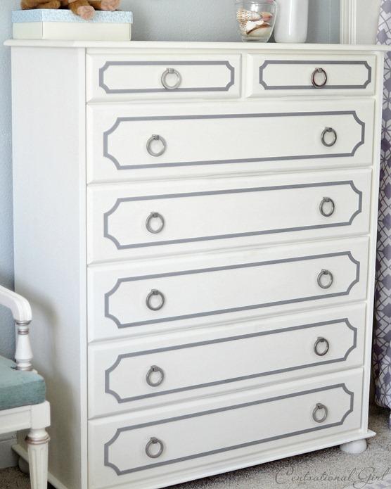 dresser from side
