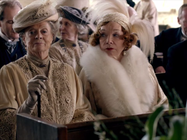 hats downton abbey