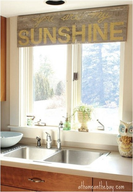 you are my sunshine window sign