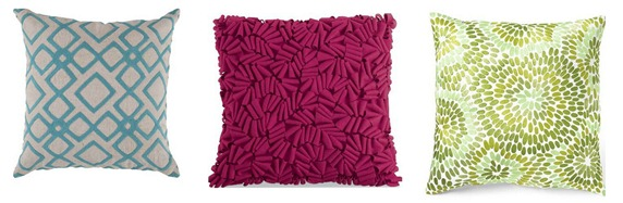 chiasso pillows