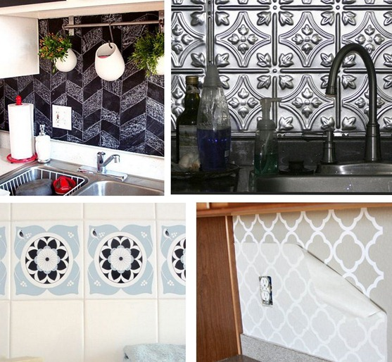 rental backsplash solutions