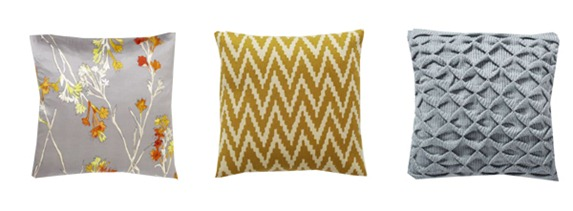 west elm pillows
