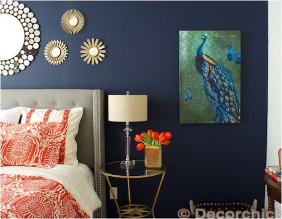 master bedroom decor chick