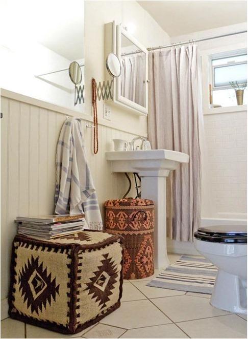 rental bathroom