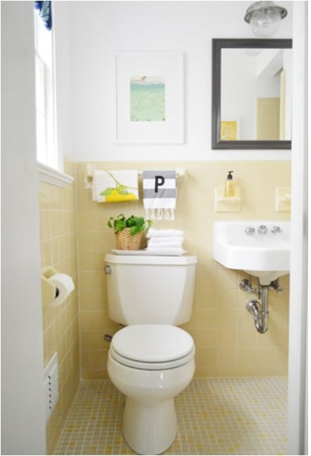 Solutions For Renters Bathrooms Centsational Girl