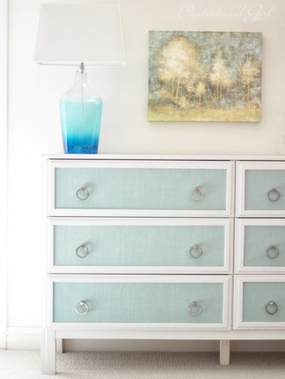 ikea-dresser-makeover-with-blue-burlap-panels.jpg