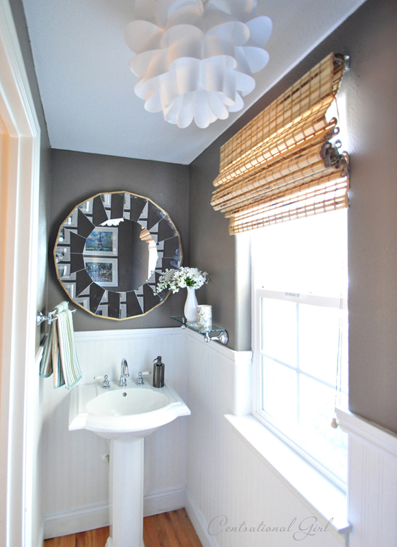 kates powder room